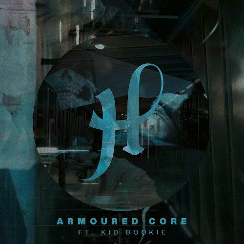 Armoured Core feat. Kid Bookie